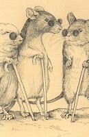 8 Three Blind Mice thumbnail
